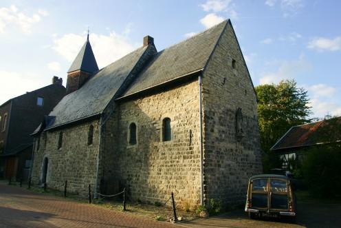 Sint-Catarinakapel, Lemiers