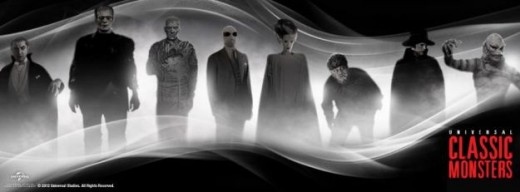 The classic Universal Monsters are on the verge of a comeback.