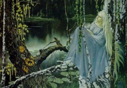 Slavic Myths