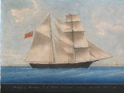 My Take on the Fate of the Mary Celeste 'Ghost Ship'