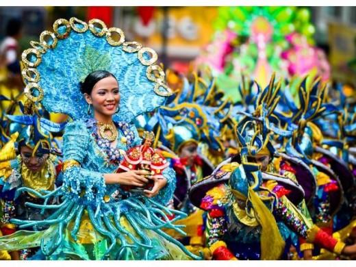 Singulog Festival