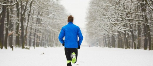 Stay Active even during the winter months