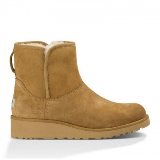 These are real uggs the short kind