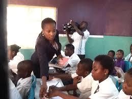 Universal Basic Education Programme