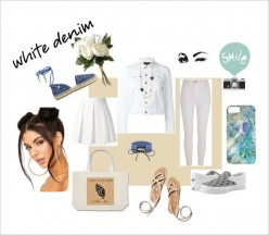 Women's Fashion, Mix And Match, Cool And Chic Outfits.
