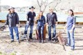 Meet Jagertown: Rockin' Country Band from Salt Lake City