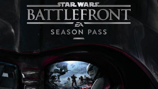 Season pass from first game.