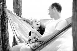 Beating Fatherlessness: How to Maintain a Presence with Your Children