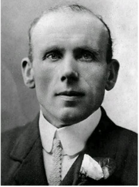 Photo of John Henry George Lee