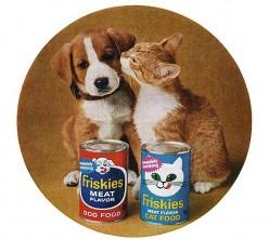 Free Cat Food Samples
