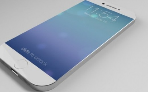 Iphone 6 sapphire not my model but close