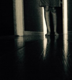 Flash Fiction: The Girl Down the Street