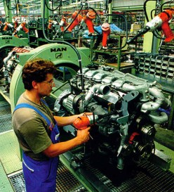 How U.S. Manufacturers Can Compete Globally