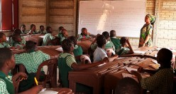 Challenges in Nigeria Education