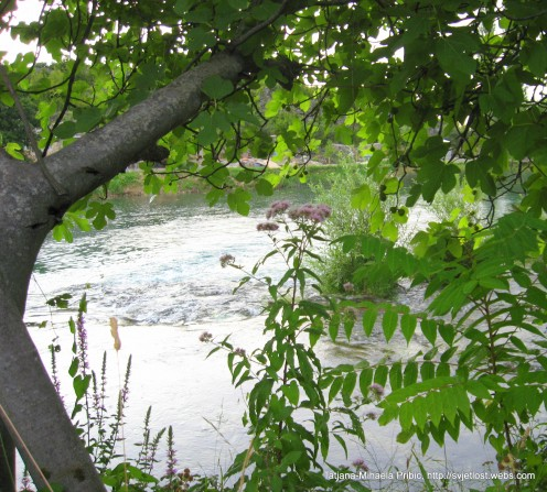 River Zrmanja, Tatjana-Mihaela