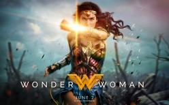 Wonder Woman Movie Review