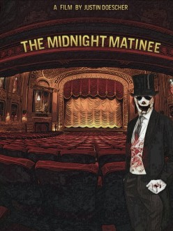 The Midnight Matinee Movie review