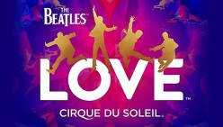 The Beatles LOVE: A Las Vegas Show Worth Seeing