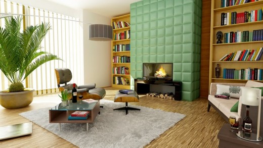 Interior design is always a hot topic of interest. With those for a penchant for eye-appealing decor, a lucrative business opportunity awaits.