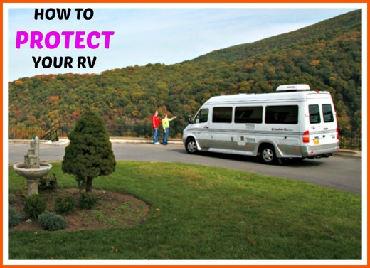 Taking steps to perform preventive maintenance on your RV is the smartest thing you can do.