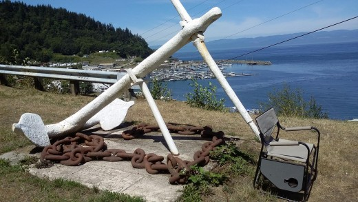 Andrell Anchor