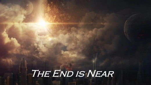 The End Is Near!!