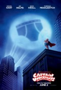 "Movie Review: ""Captain Underpants: The First Epic Movie"""