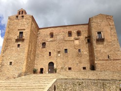 A Quick Guide to Castelbuono in the Madonie Mountains
