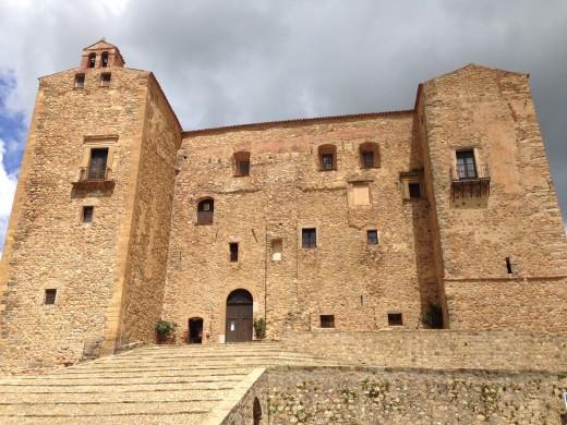 Castelbuono Castle/Castello dei Ventimiglia
