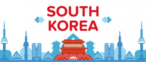 Seoul is the capital of South Korea and it has over 25 million residents in the city.