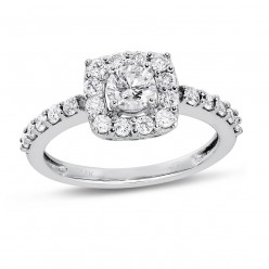 5 Misconceptions about Buying Engagement Rings