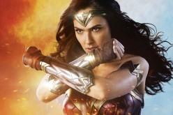 'Wonder Woman' Leads The Way for Kick Ass Female Superheros