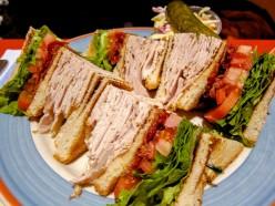 All-Time Favorite Club Sandwich Recipe