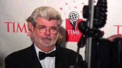 George Lucas a Life: American Graffiti, Star Wars, Indiana Jones, and more, a book review