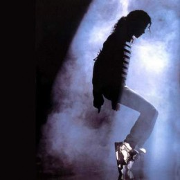 MJ —— Will You Be There?