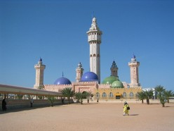 Islam in Senegal
