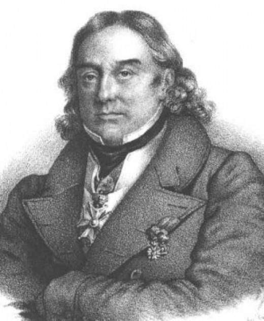 Baron Dominique-Jean Larrey
