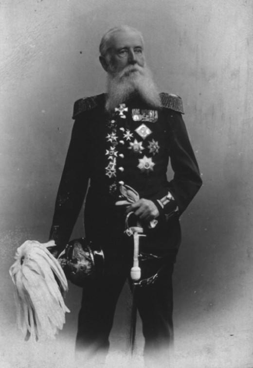 Friedrich von Esmarch