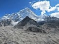 Mount Everest-Highest Mountain In The World