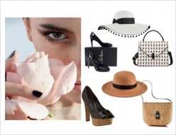 Hats, Bags, And Shoes - Cool Mix n Match Accessories For Various Occasions