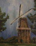 The Windmill: A Short Story
