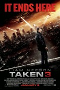 Should I Watch..? Taken 3