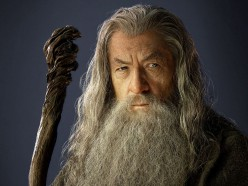 Geek Rant: Lord of the Rings: Movies Made Gandalf An Idiot
