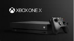 Who is the Xbox One X Aimed at?
