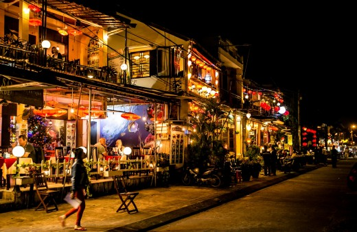 Heritage Tourism in Hoi An