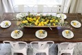 10 Ways to Dress Up a Dining Room