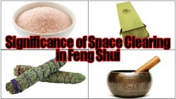 Significance of Space Clearing in Feng Shui and Cleansing Procedure