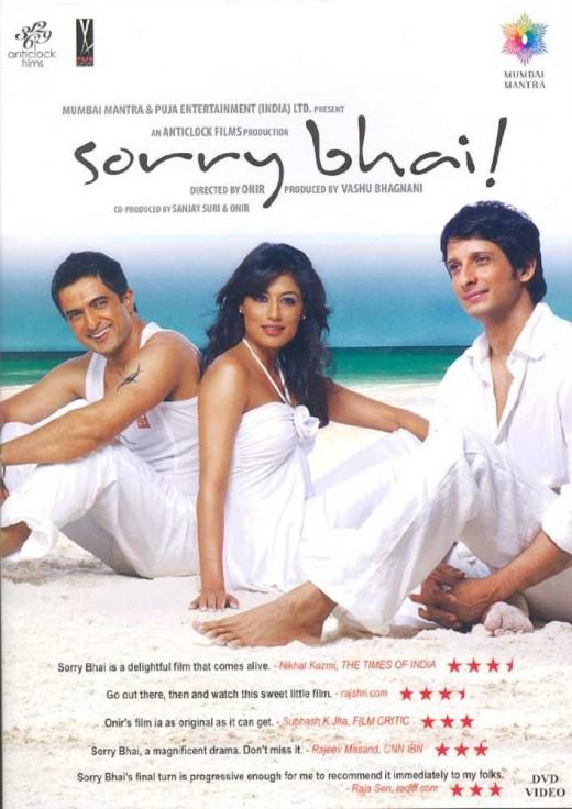 Sorry Bhai