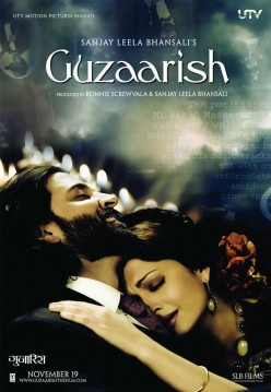 Guzaarish (2010) - Movie Review