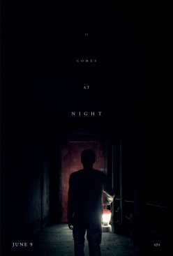 It Comes at Night. A Review